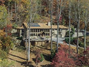 Photo of 13 Scenic View Drive, Hendersonville, NC 28792 (MLS # 3295825)