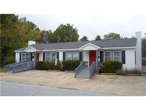 Photo of 110 Oakdale Street, Brevard, NC 28712 (MLS # 3221835)
