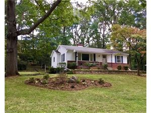 Photo of 198 Beverly Road, Asheville, NC 28805 (MLS # 3321842)