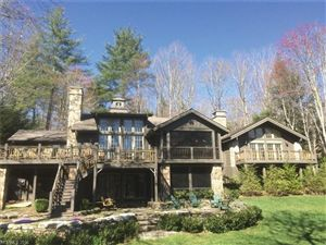 Photo of 2912 W Club Boulevard, Lake Toxaway, NC 28747 (MLS # 3162845)