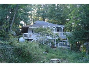Photo of 603 N Mountain Haven Drive, Mars Hill, NC 28754 (MLS # 3319845)