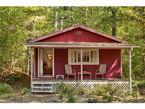 Photo of 116 Slick Rock Road, Brevard, NC 28712 (MLS # 3325847)