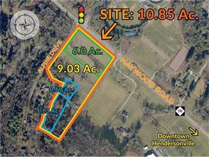 Photo of 9999 Alpine Drive, Hendersonville, NC 28791 (MLS # 3337847)