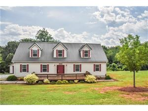 Photo of 1172 Moore Road, Tryon, NC 28782 (MLS # 3312852)