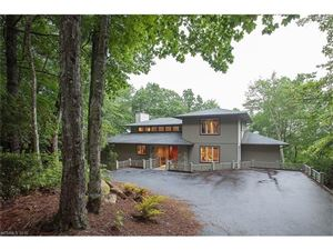 Photo of 131 Homestead Road, Lake Toxaway, NC 28747 (MLS # 3192861)