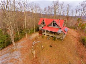 Photo of 378 Oscar Galloway Road, Lake Toxaway, NC 28747 (MLS # 3241861)