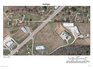 Photo of 4891 & 4929 Boylston Highway, Mills River, NC 28759 (MLS # 3271869)