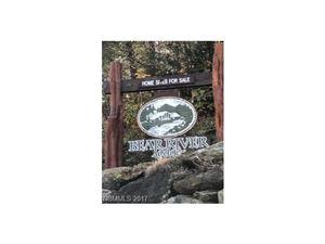 Photo of 000 Bear River Lodge Trail #84, Marshall, NC 28753 (MLS # 3339871)