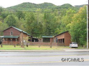 Photo of 491 Soco Road, Maggie Valley, NC 28751 (MLS # NCM553872)