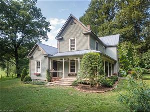 Photo of 741 Morrow Branch Road, Leicester, NC 28748 (MLS # 3305879)