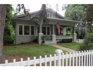 Photo of 1202 Highland Avenue, Hendersonville, NC 28792 (MLS # 3297893)