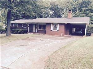 Photo of 156 KENT Drive, Forest City, NC 28043 (MLS # 3285901)