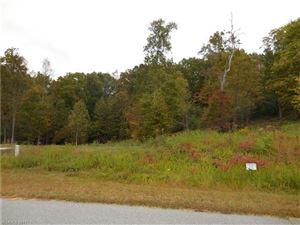 Photo of 0 Crystal Heights Drive #23, Hendersonville, NC 28739 (MLS # 3329909)