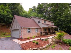 Photo of 804 Summit Farm Lane #58, Hendersonville, NC 28739 (MLS # 3307913)
