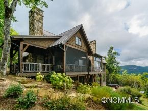 Photo of 1922 Toxaway Drive, Lake Toxaway, NC 28747 (MLS # NCM593922)