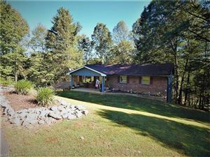 Photo of 122 Mccall Road, Pisgah Forest, NC 28768 (MLS # 3326923)