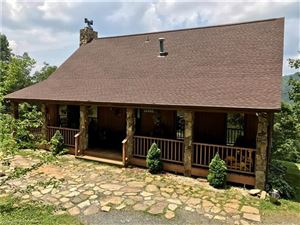 Photo of 482 Misty Cove Road, Bakersville, NC 28705 (MLS # 3285925)
