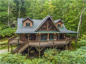 Photo of 152 Yonah Drive, Maggie Valley, NC 28751 (MLS # 3322926)