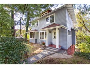 Photo of 14 Arden Road, Asheville, NC 28803 (MLS # 3316932)