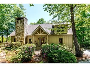 Photo of 110 Mills Creek Drive, Lake Toxaway, NC 28747 (MLS # 3258940)