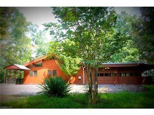 Photo of 307 Bluebird Terrace, Lake Lure, NC 28746 (MLS # 3321942)