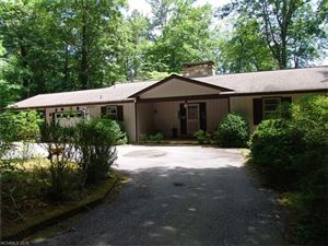 Photo of 424 Fairway Drive, Lake Toxaway, NC 28747 (MLS # 3188955)