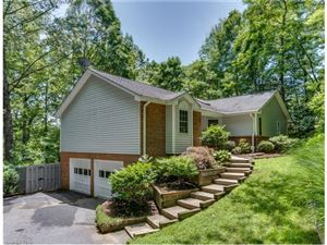 Photo of 545 Hunters Glen Lane, Hendersonville, NC 28739 (MLS # 3294963)