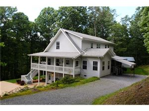 Photo of 180 Sassafras Lane, Cedar Mountain, NC 28718 (MLS # 3294965)