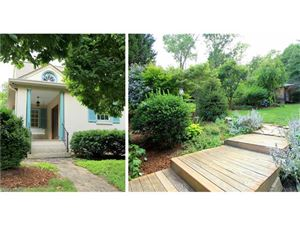 Photo of 320 Kenilworth Road, Asheville, NC 28803 (MLS # 3298973)