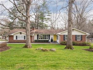 Photo of 216 Brookdale Avenue, Hendersonville, NC 28792 (MLS # 3343978)