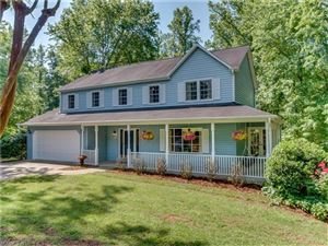 Photo of 163 Fairforest Drive, Rutherfordton, NC 28139 (MLS # 3285984)