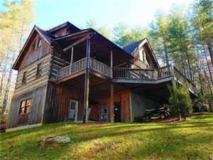 Photo of 152 Spring Meadow Drive, Pisgah Forest, NC 28768 (MLS # 3339984)