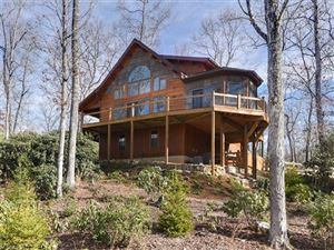 Photo of 363 Kelly Mountain Road, Brevard, NC 28712 (MLS # 3246985)