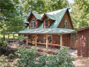 Photo of 107 Stone Valley Way, Hendersonville, NC 28792 (MLS # 3319998)