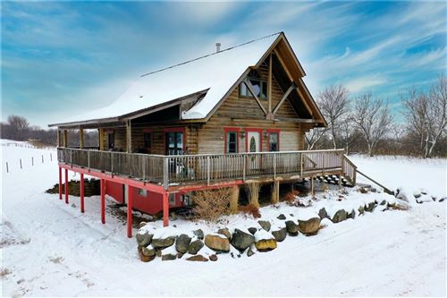 Photo of W4664 Pebble Dr, ELKHORN, WI 53121 (MLS # 1550000)