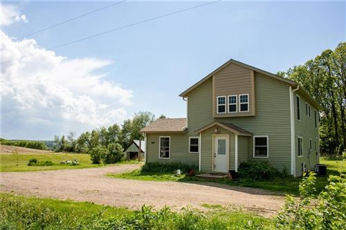 Photo of 1055 BAY VIEW, TWIN LAKES, WI 53181 (MLS # 1554015)