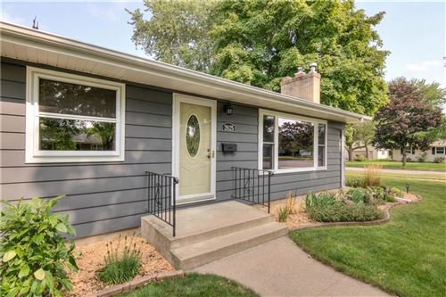 Photo of 2065 STATE ROAD 175, RICHFIELD, WI 53076 (MLS # 1547021)