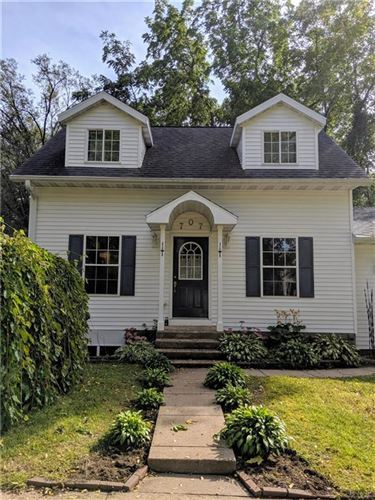 Photo of 11690 Sunnybrook Rd., FRANKLIN, WI 53132 (MLS # 1536025)
