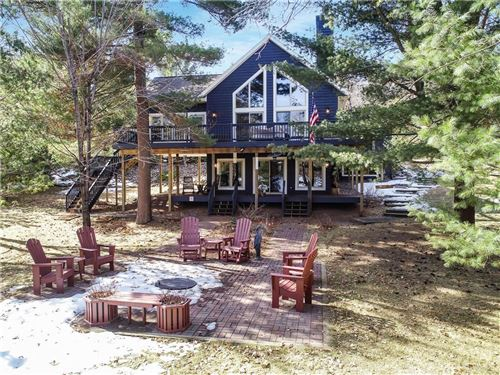 Photo of W5453 LOST NATION RD, ELKHORN, WI 53121 (MLS # 1552026)