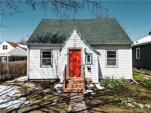 Photo of 1325 Orchard St, RACINE, WI 53405 (MLS # 1541038)