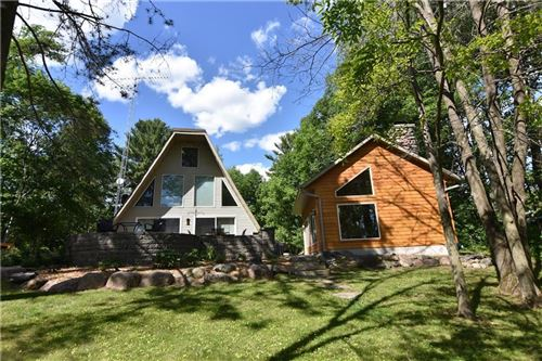 Photo of 6464 S WHITNALL EDGE RD #203, FRANKLIN, WI 53132 (MLS # 1555053)