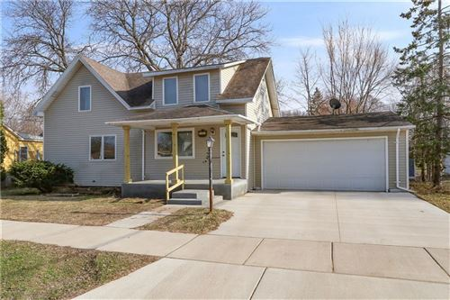 Photo of 6711 236th Ave., SALEM, WI 53168 (MLS # 1541057)