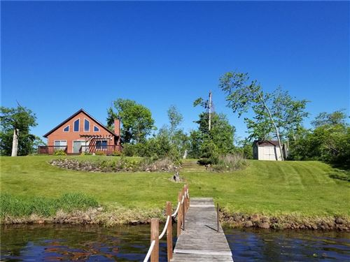 Photo of 4728 S GREEN BAY RD, MOUNT PLEASANT, WI 53403 (MLS # 1554064)