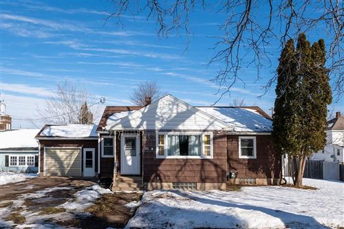 Photo of 4502 N 106th St, WAUWATOSA, WI 53225 (MLS # 1539075)