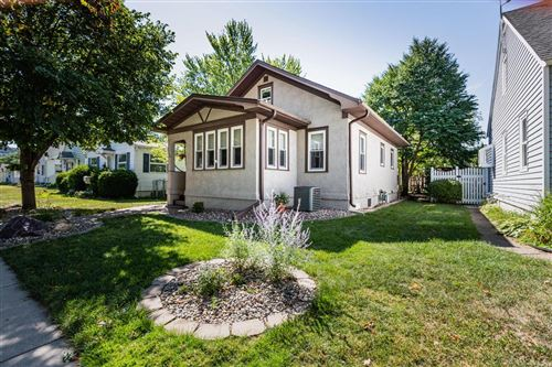 Photo of 401 S SYCAMORE AVENUE, MARSHFIELD, WI 54449 (MLS # 1704094)