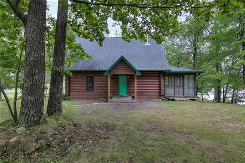 Photo of 2473 N WALLACE LAKE DR, WEST BEND, WI 53090 (MLS # 1558116)