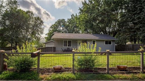 Photo of 6109 N LYDELL AVE, WHITEFISH BAY, WI 53217 (MLS # 1557138)