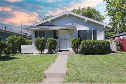 Photo of 203 Eilbes Ave, BEAVER DAM, WI 53916 (MLS # 1807140)