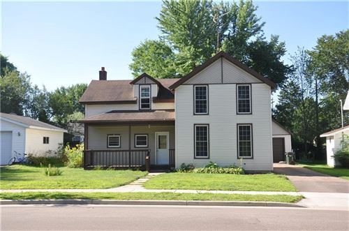 Photo of 835 CLOVER CT, JEFFERSON, WI 53549 (MLS # 1557141)
