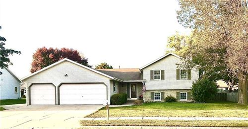 Photo of 2136 S 108TH ST, WEST ALLIS, WI 53227 (MLS # 1559143)